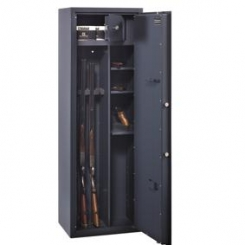 waffenschrank format wf 1500 kombi e itb 1500x500x370mm. Black Bedroom Furniture Sets. Home Design Ideas