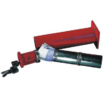 Bodentresor Rohrtresor Format R2 240x70mm