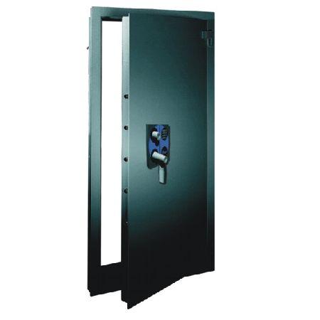 schutzraumt r tst3 2000x1000x240mm bgl stufe b. Black Bedroom Furniture Sets. Home Design Ideas