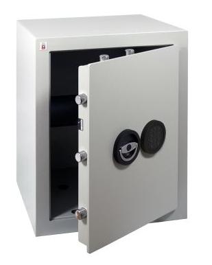 tresor sistec em3 570x450x400mm en 1143 1 klasse i elektronikschloss. Black Bedroom Furniture Sets. Home Design Ideas