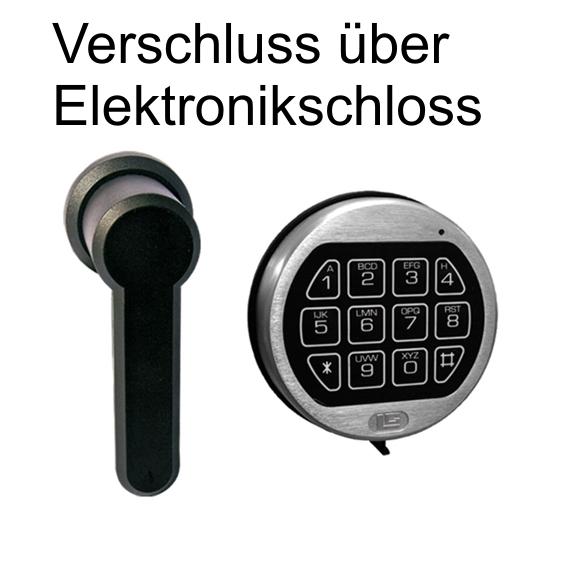 Elektronikschloss LG Combogard 39E +249 EUR 1.306,00 €